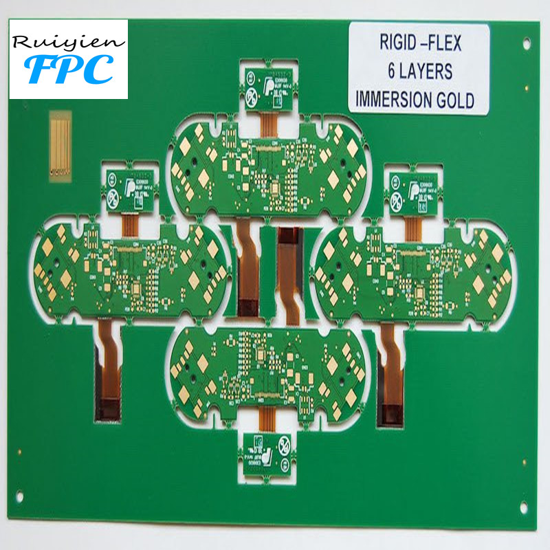 Rigid-Flex PCB Design: Fordele og Design Best Practices